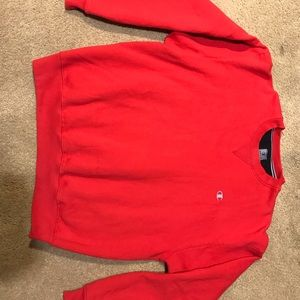 Vintage Champion crew neck sweatshirt